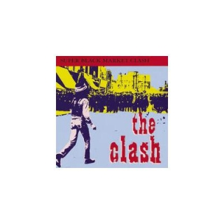 CD The Clash - Super Black Market Clash