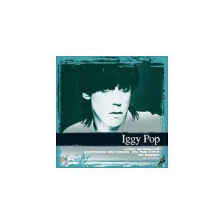 CD Iggy Pop - Collections